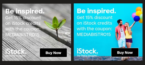 روش طراحی بنر تبلیغاتی